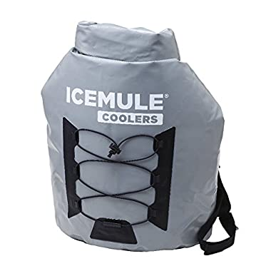 IceMule Coolers Pro Coolers, Grey, Large/20-Liter