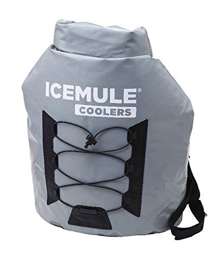 ICEMULE(アイスミュール) 防水 保温 サック プロクーラーL 【日本正規品】 59416の商品画像