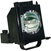 CTLAMP Premium TV Lamp Module 915B403001 for WD-73835,WD-65835,WD-73C9,WD-60737,WD-65737,WD-73737,WD-73837,WD-82737,WD-82837 Mitsubishi Projector