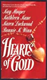 img - for Hearts of Gold book / textbook / text book