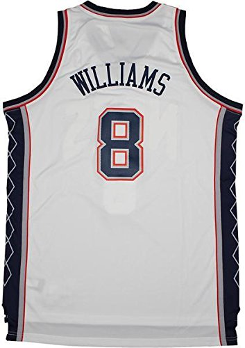 Image Unavailable. Image not available for. Color  Deron Williams New Jersey  Nets ... 2dc7b83e6