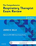 img - for The Comprehensive Respiratory Therapist Exam Review book / textbook / text book