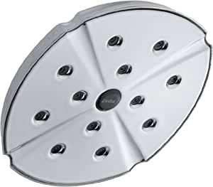 Delta RP61274 Universal Showering Components, Raincan Showerhead, Chrome