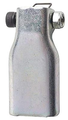 "Harrington L1XA0051071 Kit, Latch Assembly 1/2 Ton, 1"" Height, 1"" width, 2"" Length"