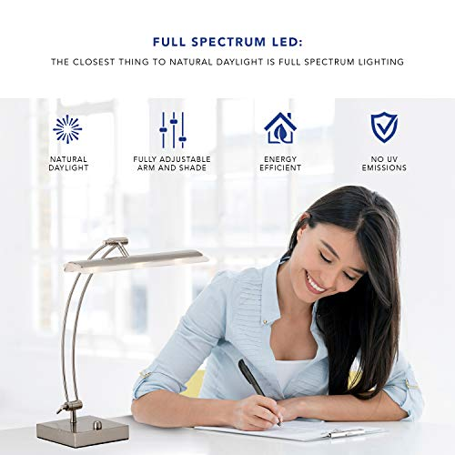 Adesso-5090-22-Esquire-13-19-LED-Desk-Lamp-Smart-Outlet-Compatible-55-x-190-x-190-Satin-Steel