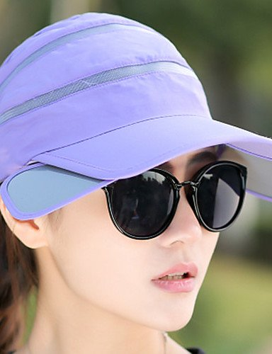 GSM Beach 's Caps Biking Cap ONESIZE Mountain Summer Baseball Empty Telescopic Hat Sports Women Windproof Sunscreen rxqrnYdSwH