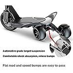 Monopattino-Elettrico-Scooter-Pieghevole-per-Adulti-Display-LCD-8-inch-Motore-da-350-W-20KmE-Roller-velocit-Massima-25KmHFacile-da-Piegare-E-Trasportareper-Adulti-E-Bambini