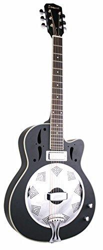 savannah sr 520 cebm swamp stomper resonator guitar with pickup dobro resonator buy online. Black Bedroom Furniture Sets. Home Design Ideas