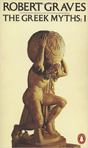 1 The Greek Myths