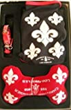 Christian Audigier Dog Pack - Dog Shirt, Dog Toy, Dog Collar