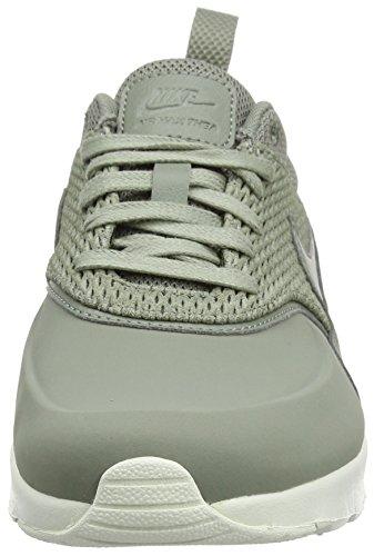 Femme Stucco Vert Basses Nike Dark Air Stucco Max Sneakers Dark Premium Thea sail Leather wAvFqAZ0