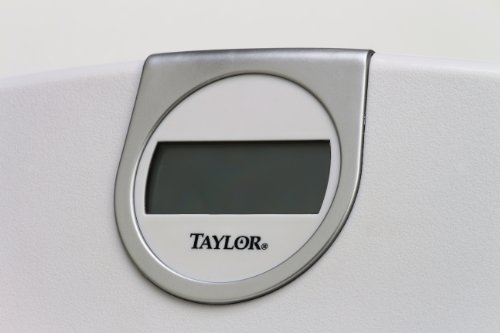 Taylor Products 1.2-Inch LCD