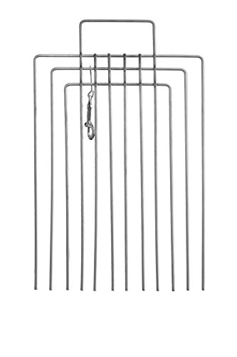 Northern Industries Trap Divider-Heavy Duty-10 Wide TD10 ()