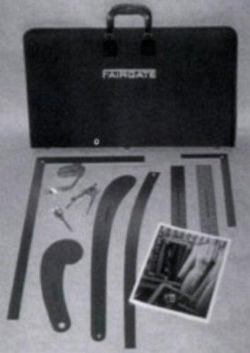 Fairgate Fashion (Fashion Designers Carryall)