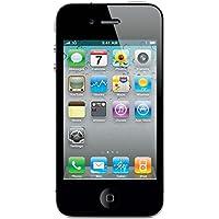 Apple iPhone 4S, GSM Unlocked, 16GB - Black (Refurbished)