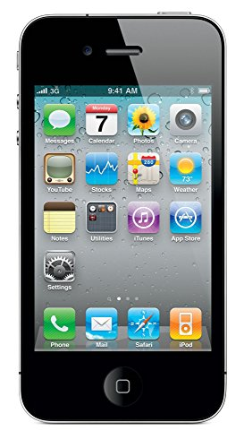 Apple iPhone 4S 8GB Unlocked Smartphone, GSM Only (at&T/T-Mobile), Black (Certified - Tmobile Iphones 4s Unlocked
