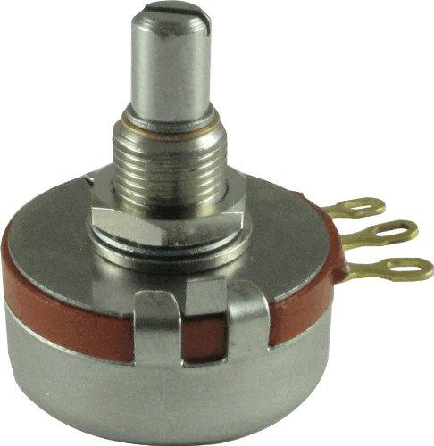 PEC Guitar Amp Potentiometer, 25K (Guitar Amp Potentiometer)