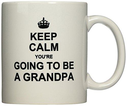 3dRose mug 194461 1 Grandpa Grandfather 11 Ounce