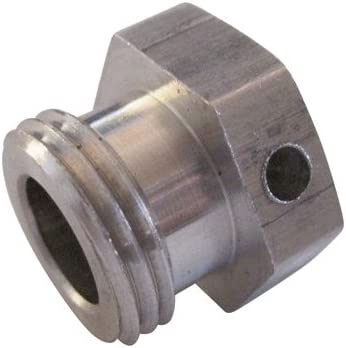 Prince Plug-Type Breather//Filter NPT Ports Model Number PM-BHF-4 3//8in