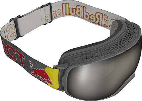 Red Bull Spect Barrier Goggles - Barrier Headband