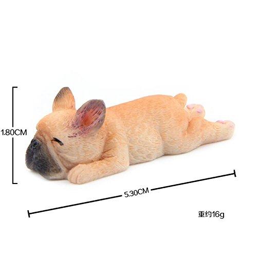 SunBai del párrafo final. Serie modelo pequeño Bulldog Francés ...