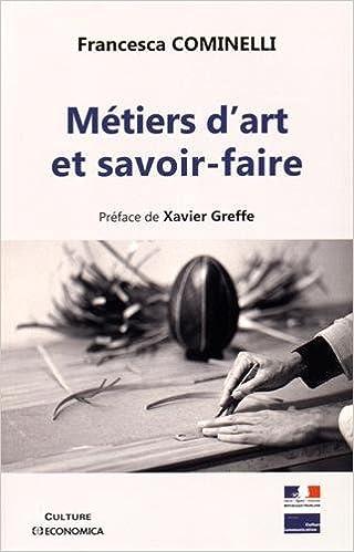 Amazon Fr Metiers D Art Et Savoir Faire Francesca