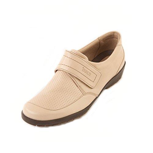de Chaussures à femme ville Suave lacets Stone pour q8v5z6xw