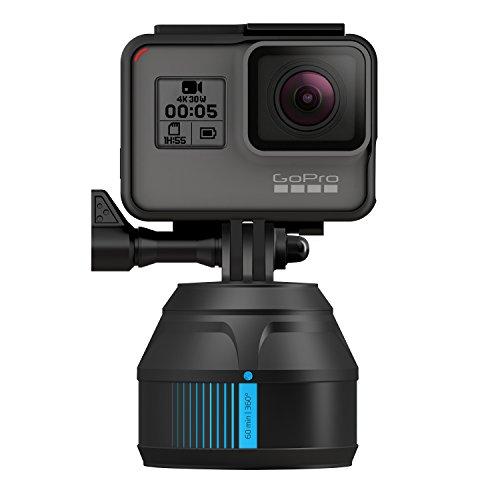 UPC 633090306334, GoPole GPSL-16 Scenelapse  360-Degree Time-Lapse Device for Hero GoPro Cameras (Black)