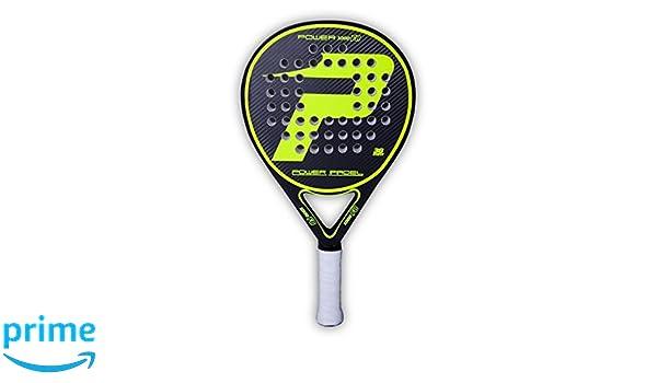 POWER PADEL F8 - Palas de pádel: Amazon.es: Deportes y aire ...