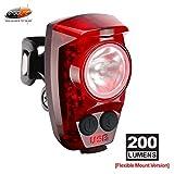 CYGOLITE Hotshot Pro– 200 Lumen Bike Tail Light