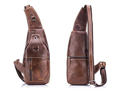 Buy mens shoulder bag