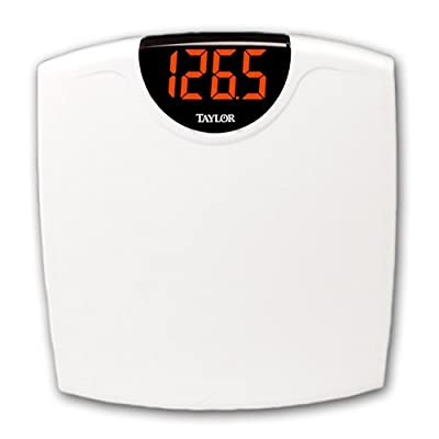Taylor / Salter 9856 Bright Display LED Scale