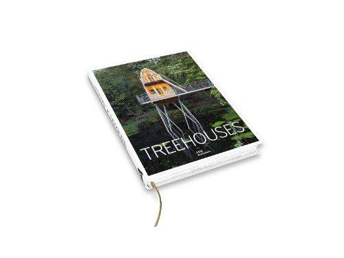 Treehouses. Small spaces in nature. Ediz. illustrata: Amazon.es: Wenning, Andreas: Libros en idiomas extranjeros