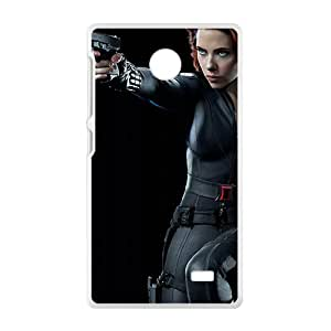 RHGGB The Avengers Phone Case for Nokia Lumia X case