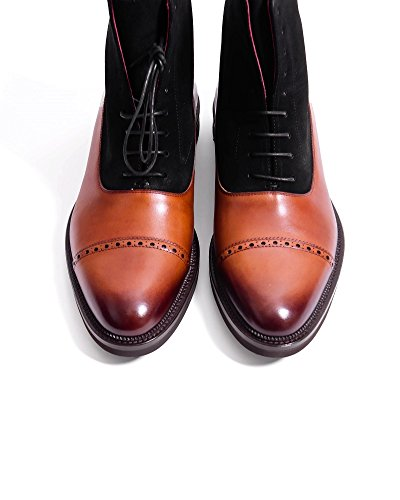 Pictures of Southern Gents Logan Captoe Boots Medium 3