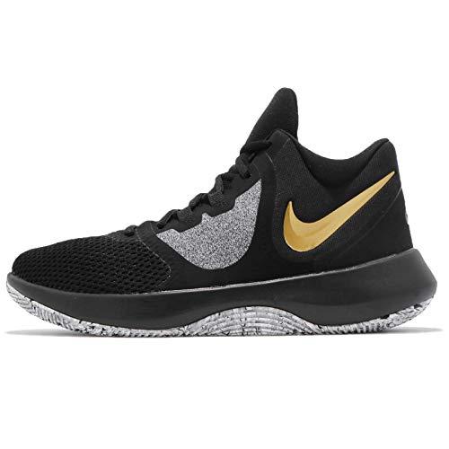 みラオス人ブラインド(ナイキ) エア プレシジョン II 2 メンズ バスケットボール シューズ Nike Air Precision II AA7069-090 [並行輸入品]