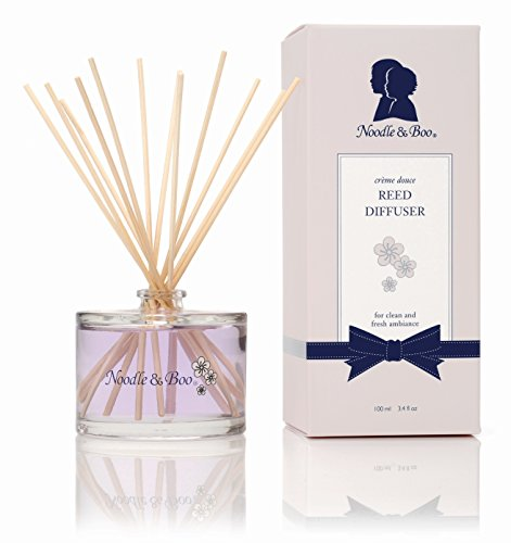 Noodle & Boo Reed Diffuser, 3.4 oz.