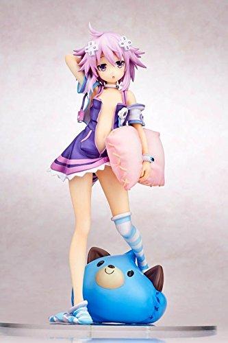 Neptunia Neptune 1/8 PVC Figure Toy Gift