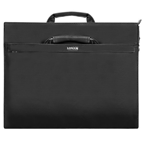 Lencca Brink Coated Twill Messenger Bag for HP EliteBook/ProBook/ENVY/Spectre/Stream/Laptops 11
