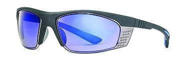 lunettes de soleil reebok homme bleu