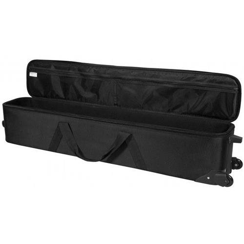 Westcott Deluxe Wheeled Travel Case for Scrim Jim Cine Frame System by Westcott