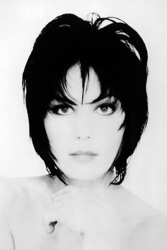 Joan Jett Bare Shouldered Iconic Glamour Image 24x36 Poster