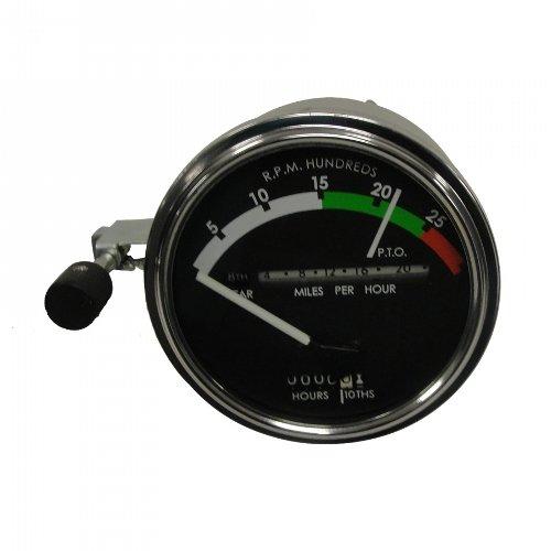 (1407-0559 John Deere Parts Tachometer 2510; 2520; 3020; 4020)