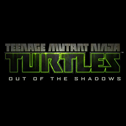 Teenage Mutant Ninja Turtles Video Games (Teenage Mutant Ninja Turtles: Out of the Shadows - PS3 [Digital Code])