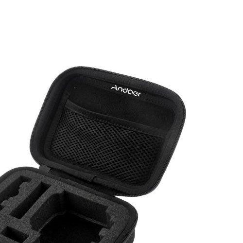 298 opinioni per Andoer schiuma antiurto Custodia protettiva Borsa copertura per GoPro HD Hero 3