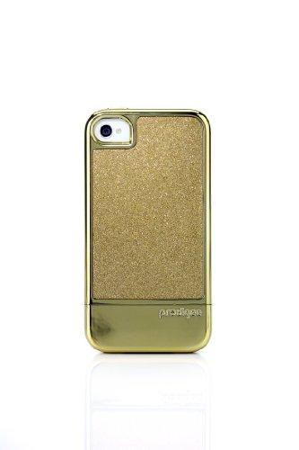 prodigee or Sparkle, Fusion Coque de protection fine pour iPhone 44S–dünner fines bols Phone Case