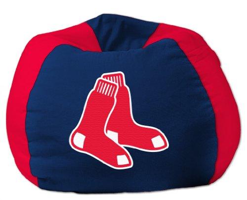 MLB Bean Bag Chair MLB Team: Boston Red Sox ()