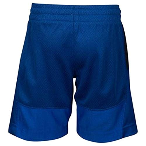 Nike Boys Elite Stripe Basketball Short Blue Game Royal 86b809-u89-aa