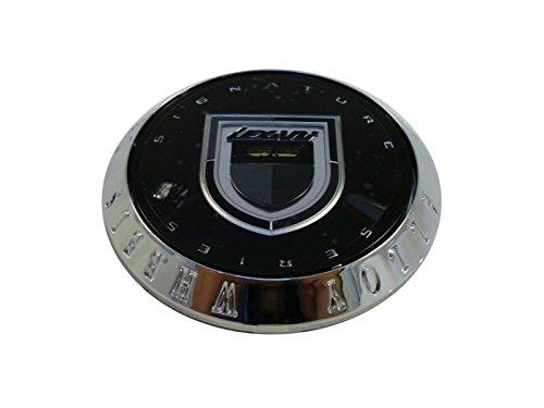- Lexani Wheels C-189-3 Custom Center Cap Chrome (1 CAP)