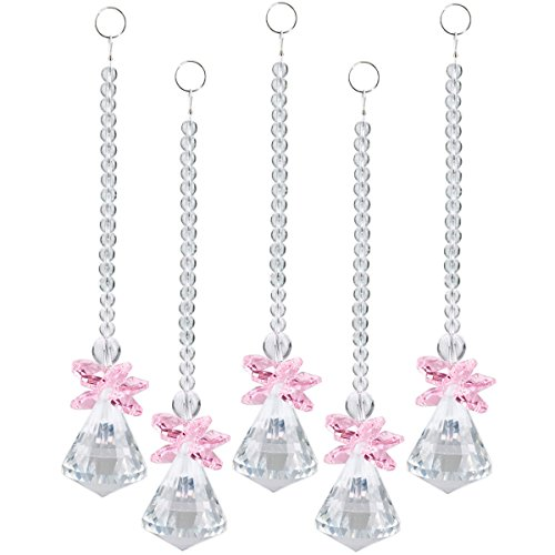 Light Pink Christmas Ornaments Amazon Com